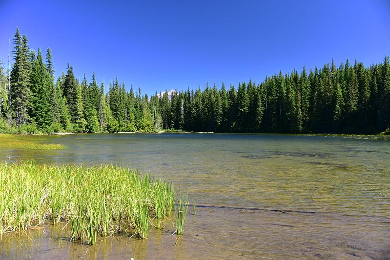Temple Lake
