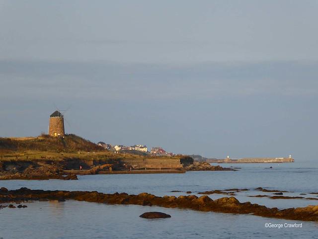 St Monans Windmill5
