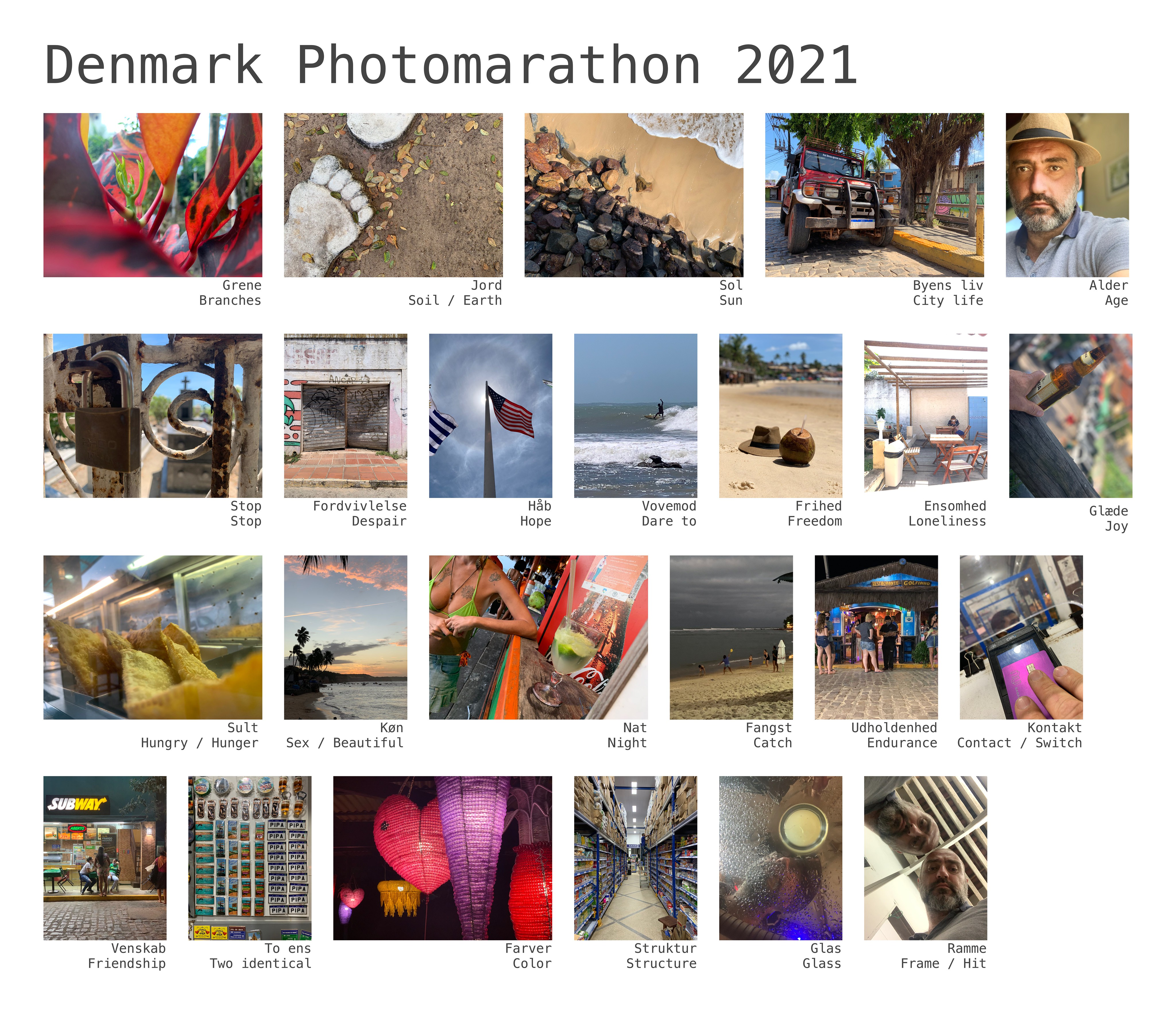 Denmark Photomarathon 2021