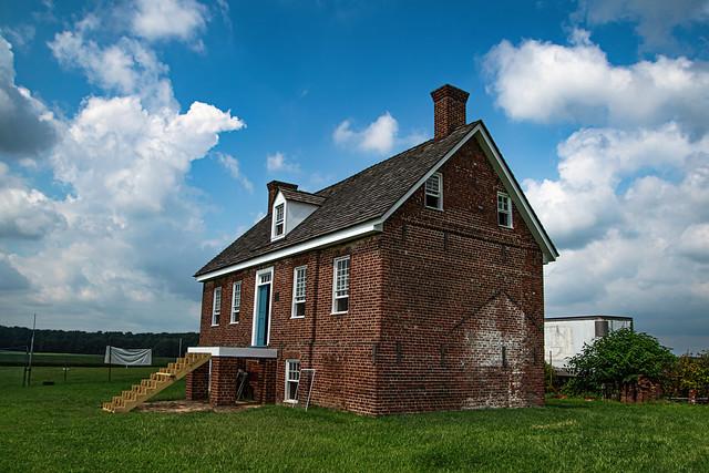 Handsell House - Vienna, Maryland - JHM CREATIONZ