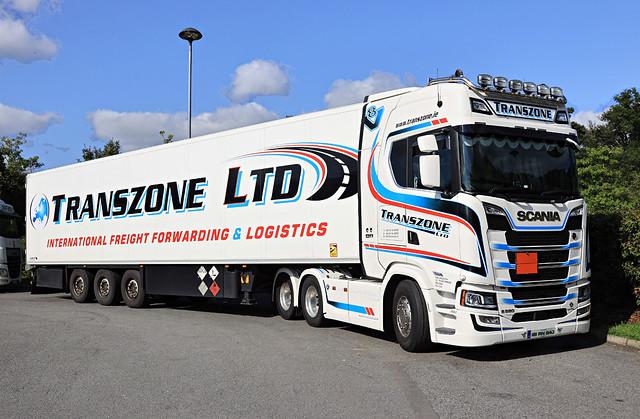 Aug 23 2021 beaconsfield  Transzone Ltd 18-RN-840 (IRL)