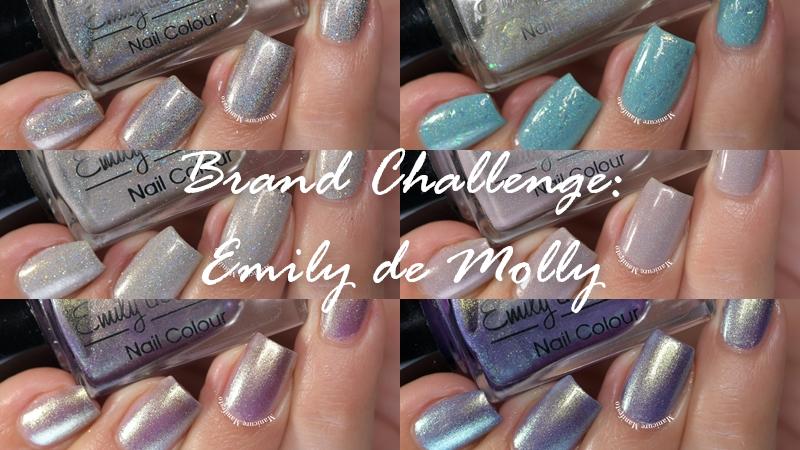 Emily De Molly Swatch