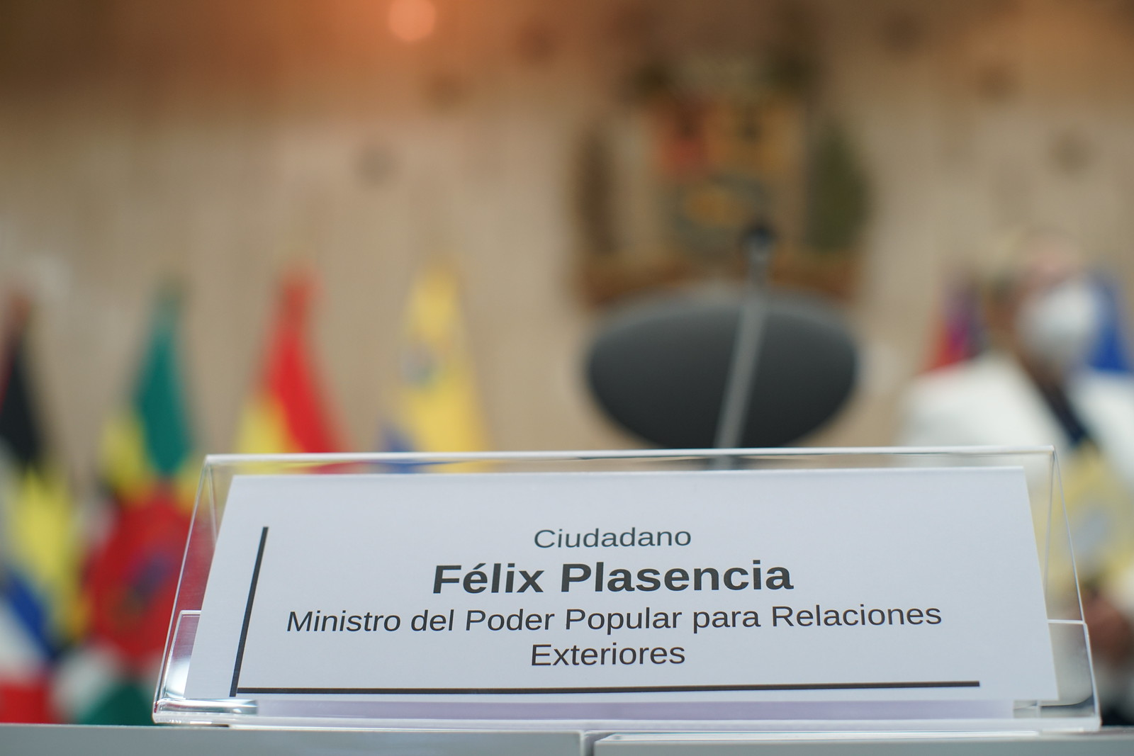 Canciller Plasencia llama a fortalecer potencial turístico de los países del ALBA-TCP