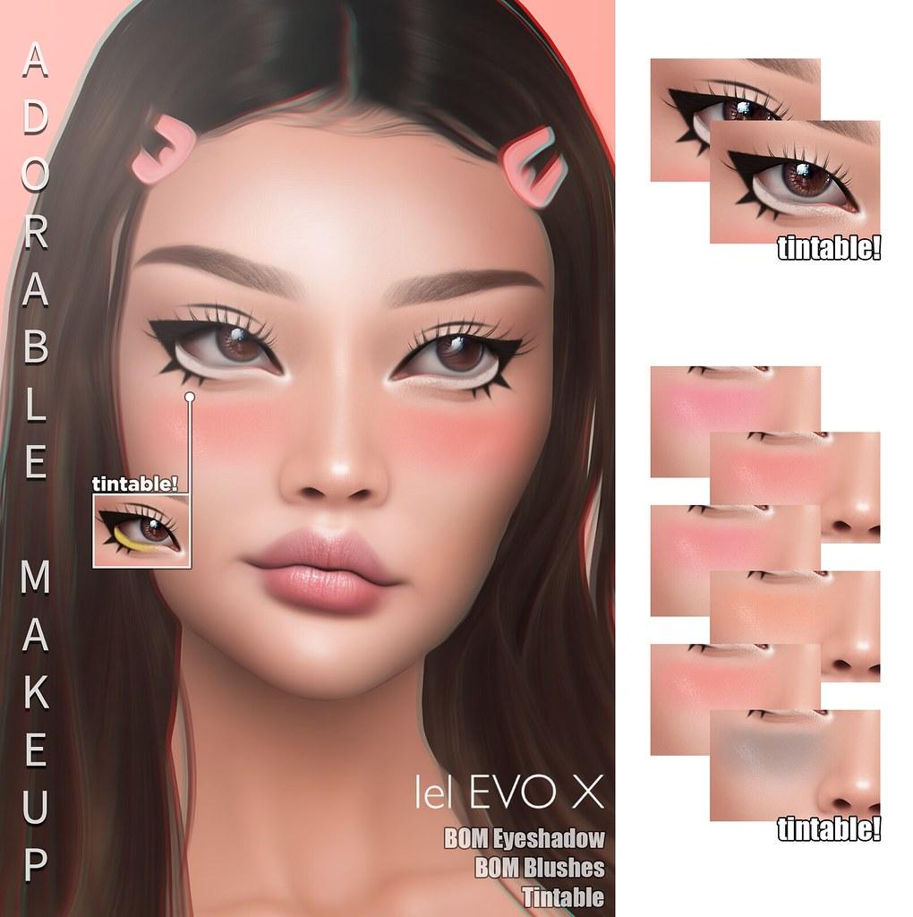 Adorable Makeup