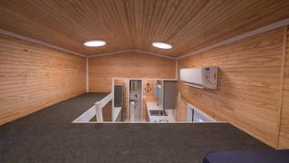 Phelps Tiny Home 2021