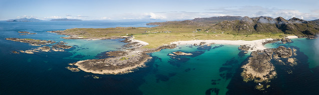 Sanna Bay, Ardnamurchan, Western Scotland