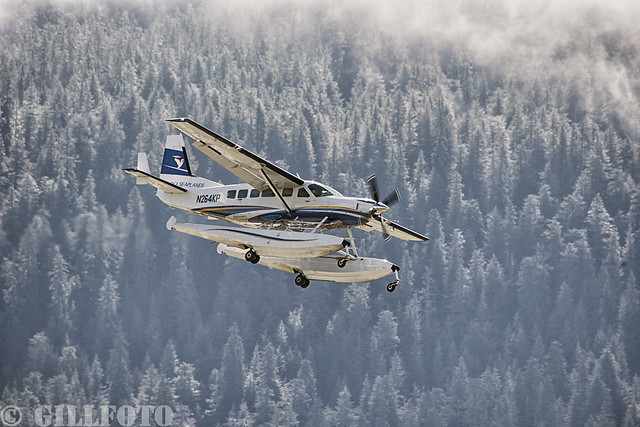 Alaska Seaplanes N264KP (C208 - Cessna 208 Caravan)