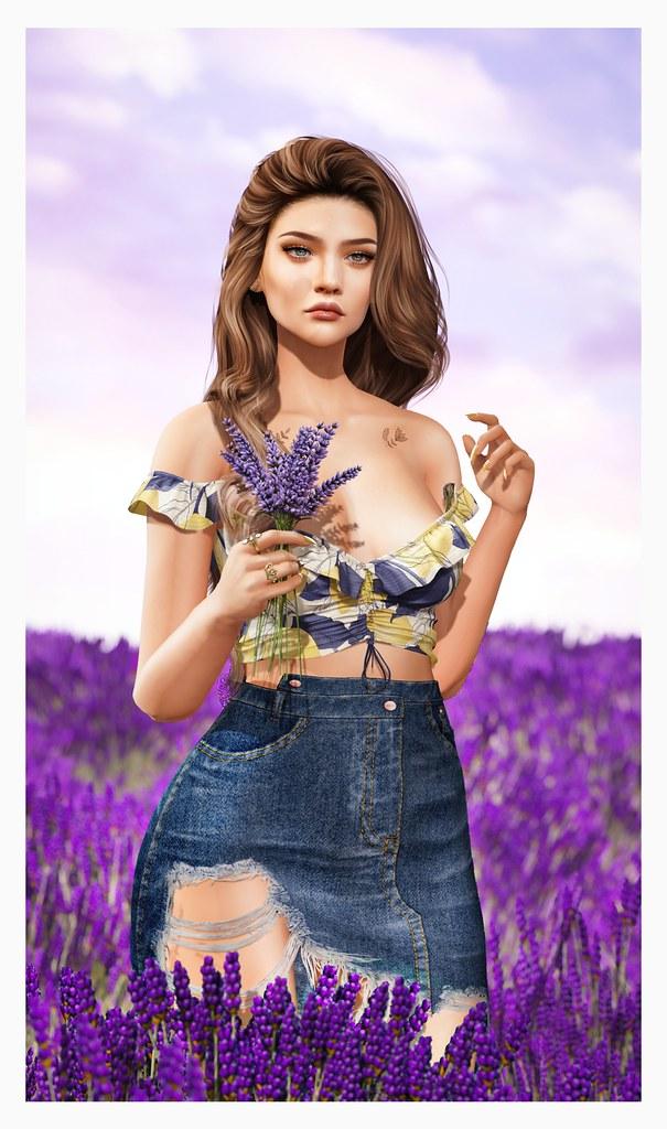 LOTD #1160: FADING LIKE A FLOWER