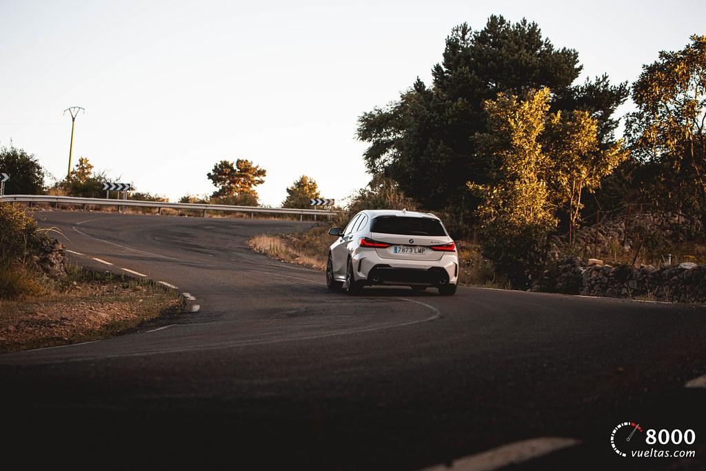 BMW 118 Ti - 8000vueltas-38
