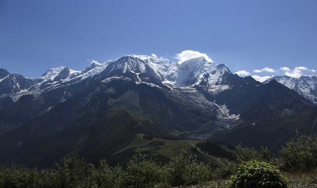 Rando Mont Lachat - alpage de la Charme