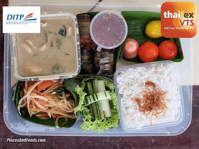 thaifex malai thai