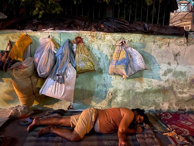 Home Sweet Home - Nizamuddin & Others, Jama Masjid
