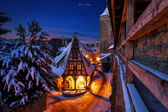 Gerlachschmiede, Rothenburg ob der Tauber