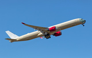 First Flight msn492 F-WZGM 31/8/2021