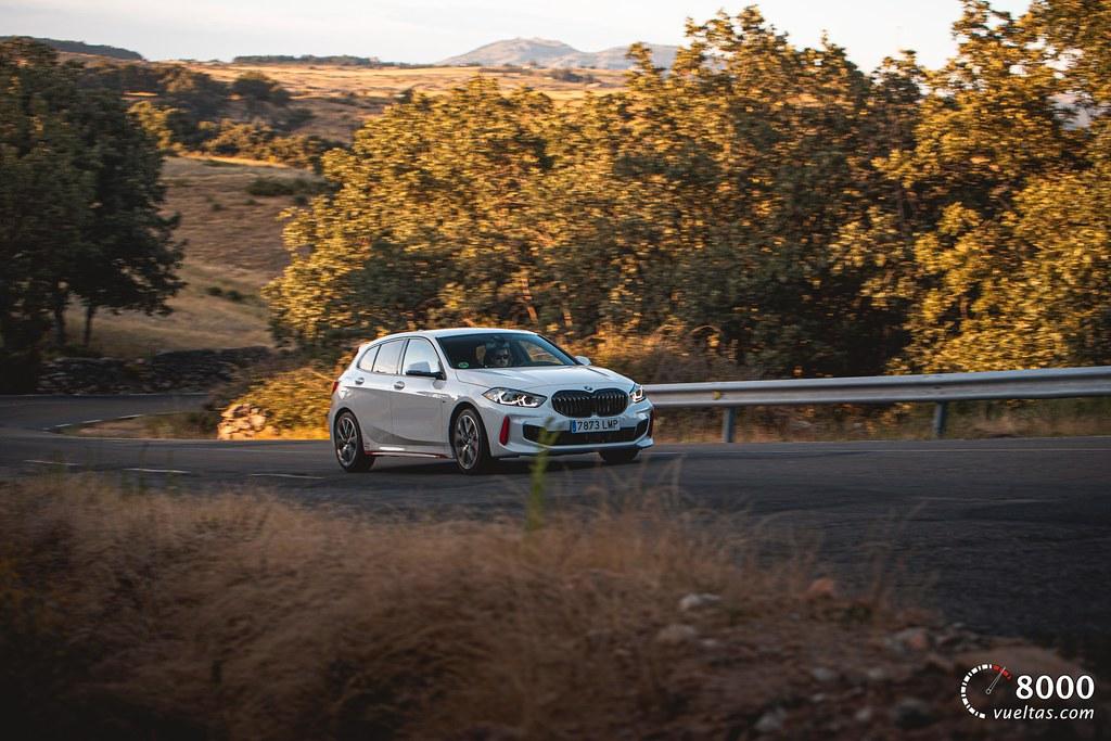 BMW 118 Ti - 8000vueltas-32