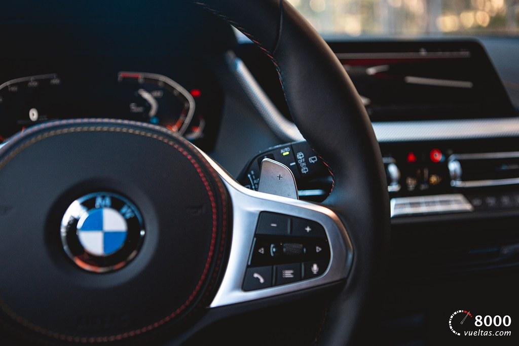 BMW 118 Ti - 8000vueltas-18