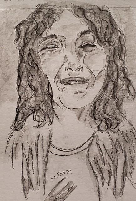 Lrya sketch