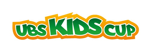 UBS Kids Cup Logo