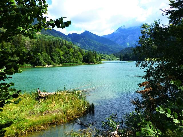 08.30.21.Lac de Vallon (France)