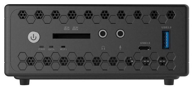 ZBOX CI331 nano