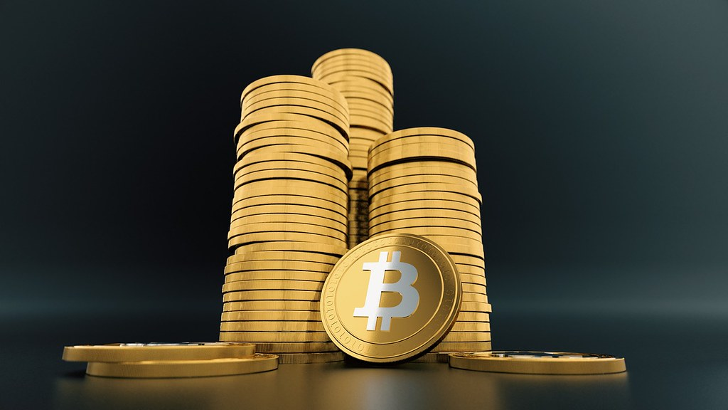 Bitcoin Investment Supply