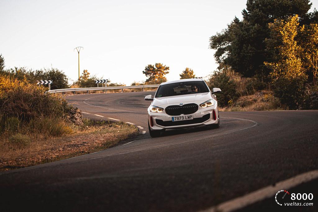 BMW 118 Ti - 8000vueltas-40