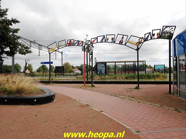2021-08-31    Hoogeveen -     Beilen 29 Km (85)