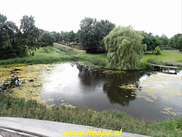 2021-08-31    Hoogeveen -     Beilen 29 Km (83)