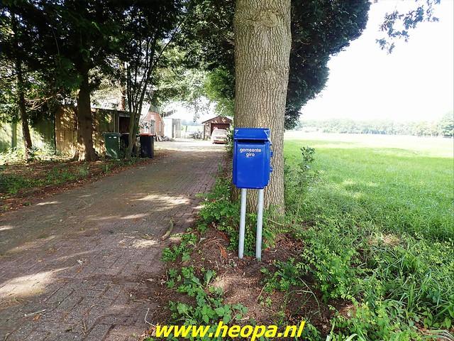 2021-08-31    Hoogeveen -     Beilen 29 Km (45)