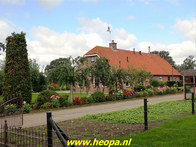 2021-08-31    Hoogeveen -     Beilen 29 Km (43)