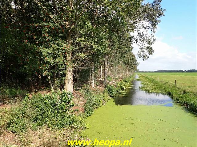 2021-08-31    Hoogeveen -     Beilen 29 Km (36)