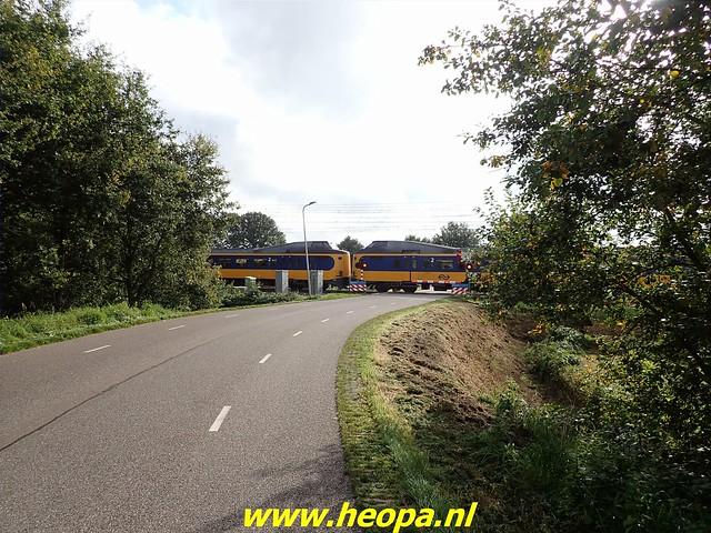 2021-08-31    Hoogeveen -     Beilen 29 Km (29)