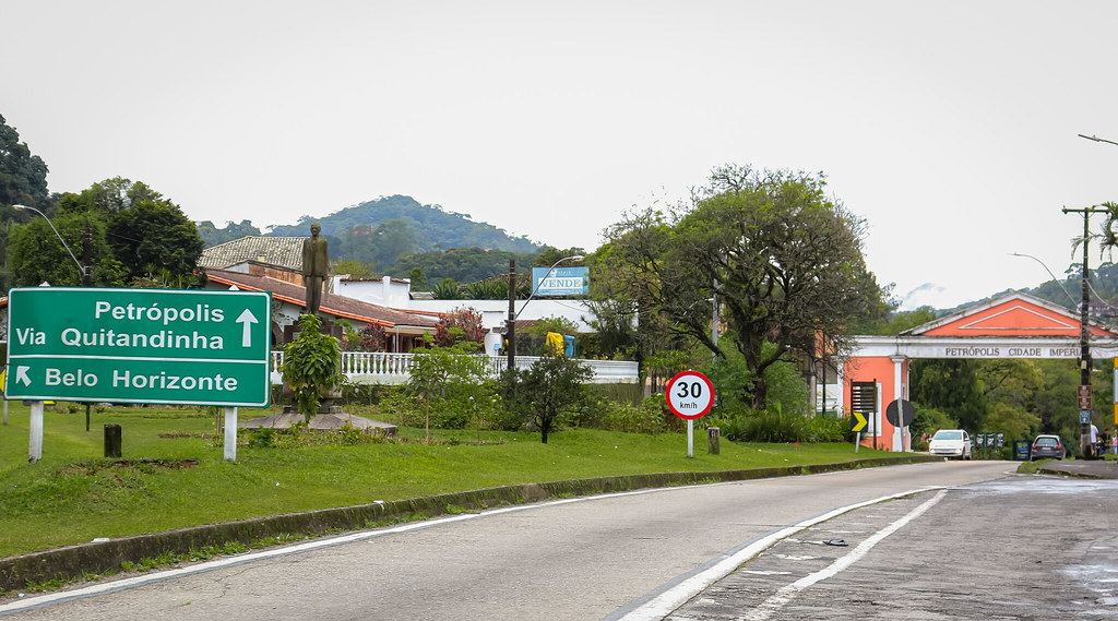 Santuário Vale do Amor - Petrópolis/RJ