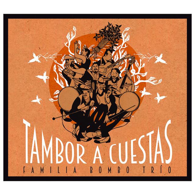 Tambor a Cuestas