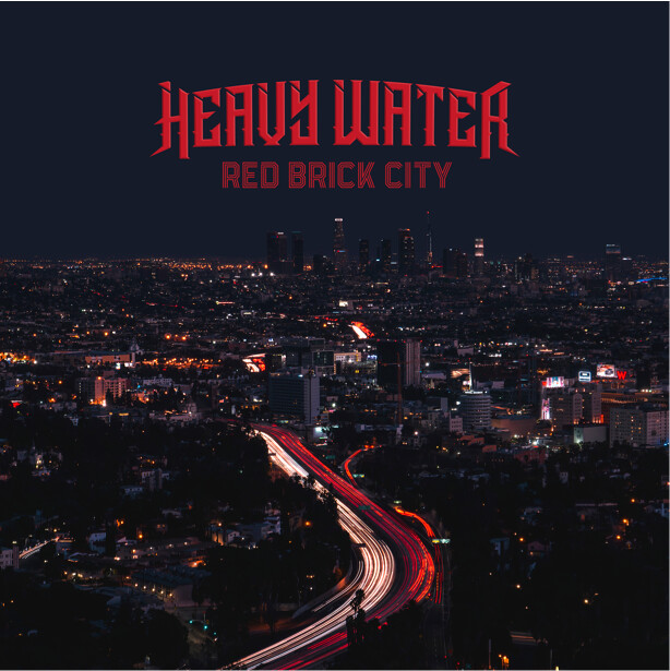 Album Review: Heavy Water – Red Brick City