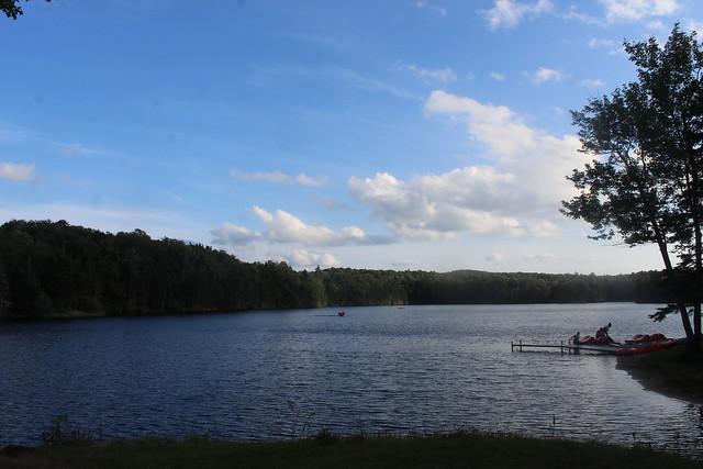 Woodford Vermont