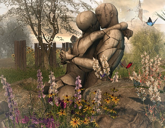 MIMMO Delights 2021 -  Sandilaine Resident, Entry #2