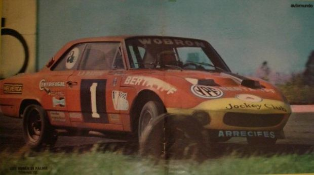Torino 380W - 1971
