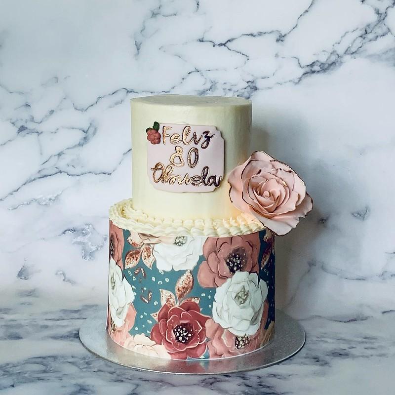 Cake by Abeille