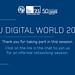 ITU Digital World 2021