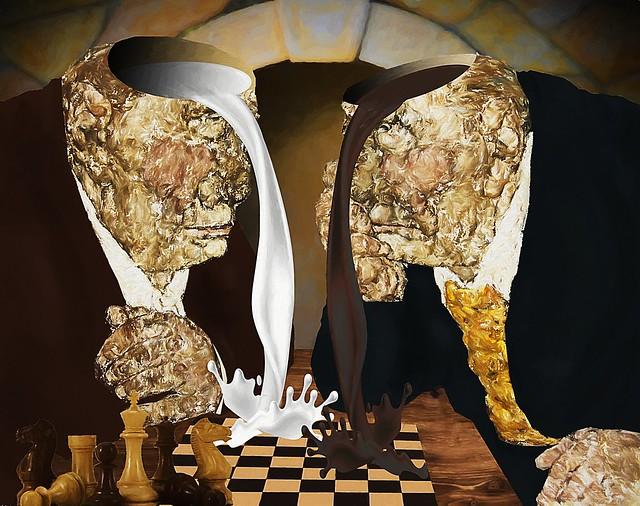 Chess and chocolate