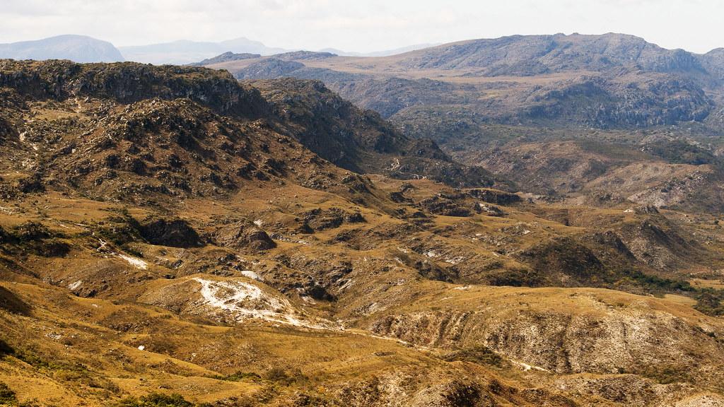 Serra do Cipó National Park