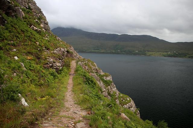 Path to Scoraig