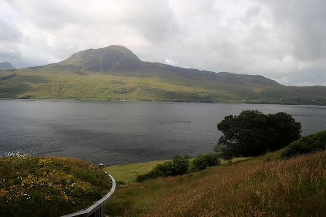 Loch Broom at Badrallach
