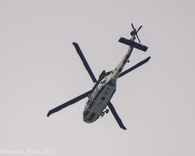 18-27450 - Sikorsky UH-60M Black Hawk