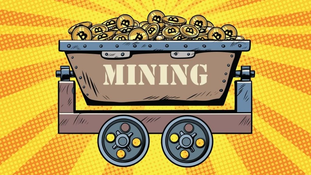What Happens After All the Bitcoins Have Been Mined?