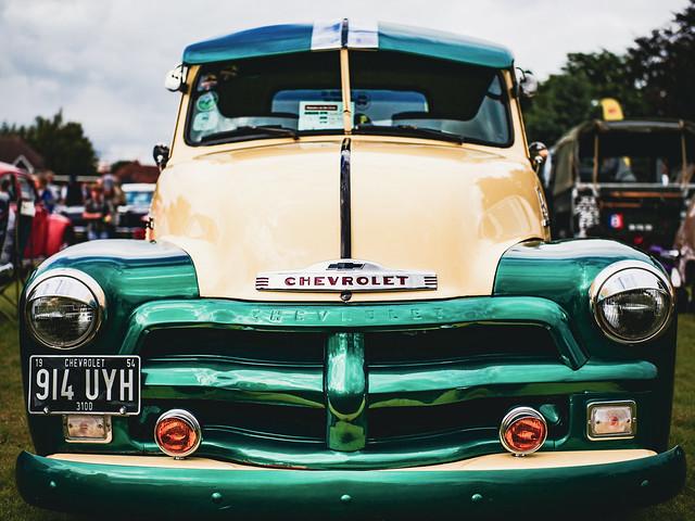 Chevrolet - The Crick-21