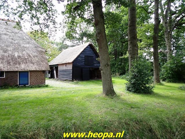 2021-08-31    Hoogeveen -     Beilen 29 Km (81)