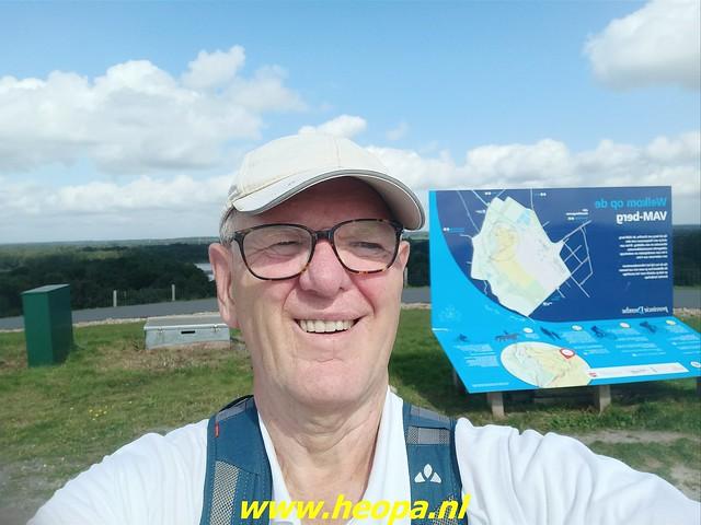 2021-08-31    Hoogeveen -     Beilen 29 Km (65)