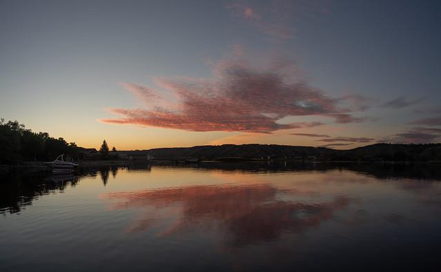 Katepwa Lake
